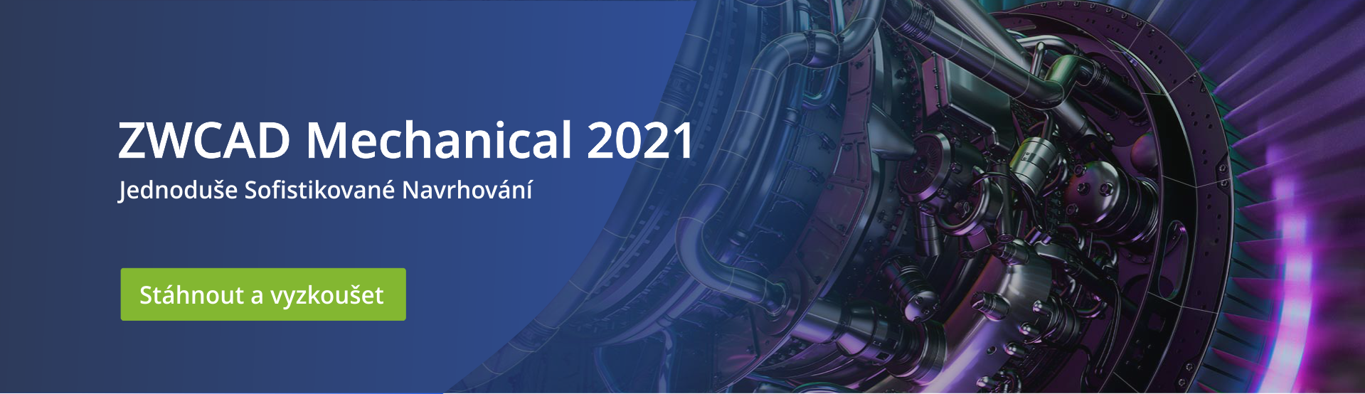 ZWCAD Mechanical 2021