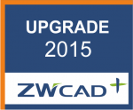 ZWCAD upgrade