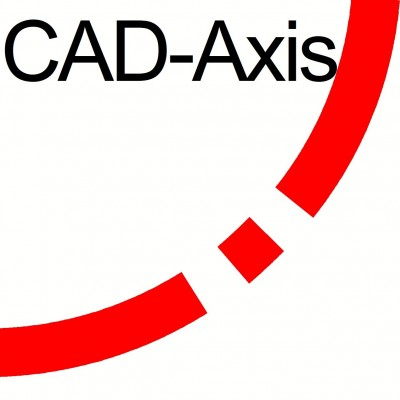 CAD-Axis upgrade