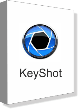 KeyShot upgrade