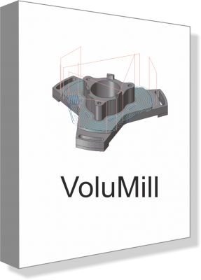 VoluMill 3X upgrade